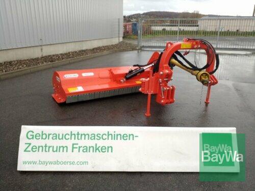 Maschio Giraffa 210 Se *Miete Ab 126€/Tag* Year of Build 2020 Bamberg