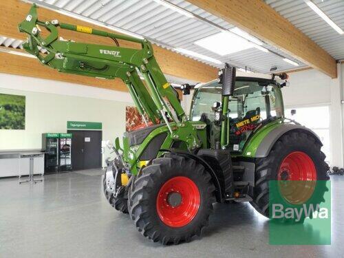 Traktor Fendt - 516 Vario S4 Profi Plus*Miete ab 204€/Tag*