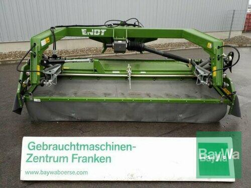 Mähwerk Fendt - SLICER 310 FZKC