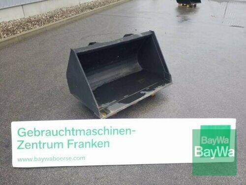 Giant Erdschaufel 1250-Standard Año de fabricación 2018 Bamberg
