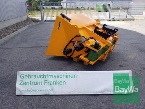 Giant Verteilerschaufel Mvb-Standard Année de construction 2018 Bamberg