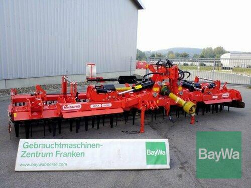Maschio Aquila-Rapido Plus 6000 K Έτος κατασκευής 2019 Bamberg