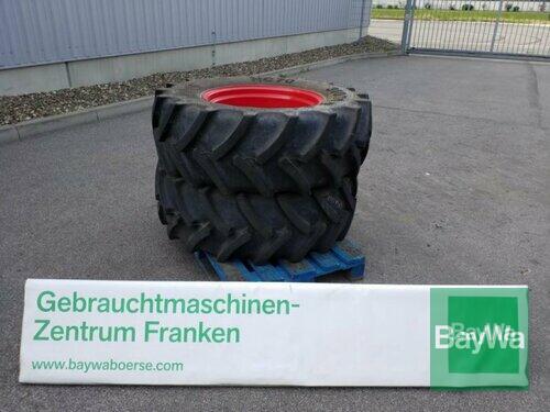 Fendt Mitas Hc70 380/70 R24 Rok výroby 2019 Bamberg