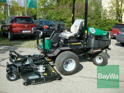 Ransomes HR 300