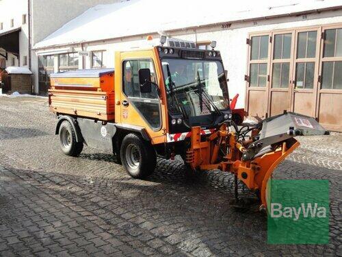 Ladog T 1550 Baujahr 2009 Feldkirchen