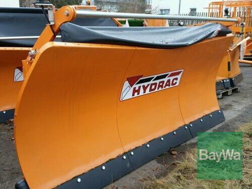 Hydrac U III 280L DP