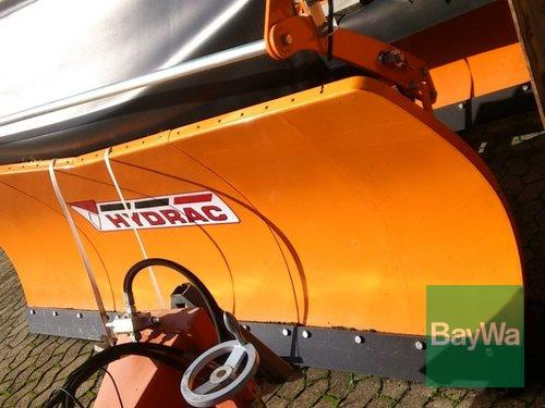Hydrac U Iii 300 L  - Dp Год выпуска 2015 Feldkirchen