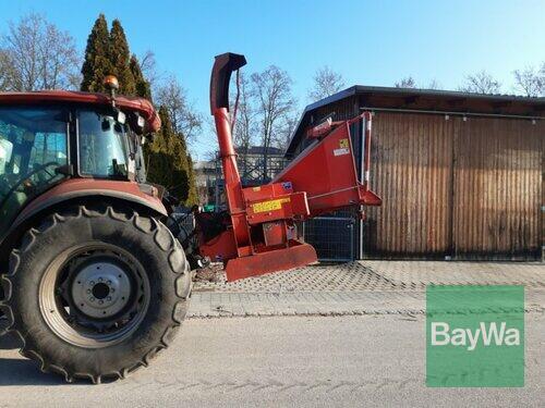 Eschlböck Biber 2/14 Year of Build 2015 Feldkirchen