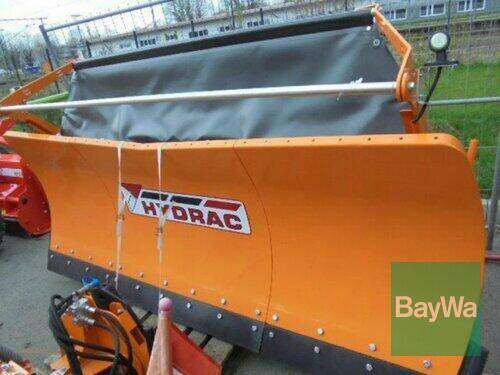 Hydrac Hydrac Schneepflug U-Iii 300 Год выпуска 2019 Feldkirchen