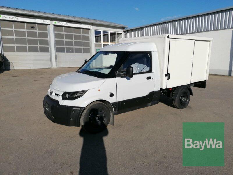 Sonstige/Other Work Box 40 kWh