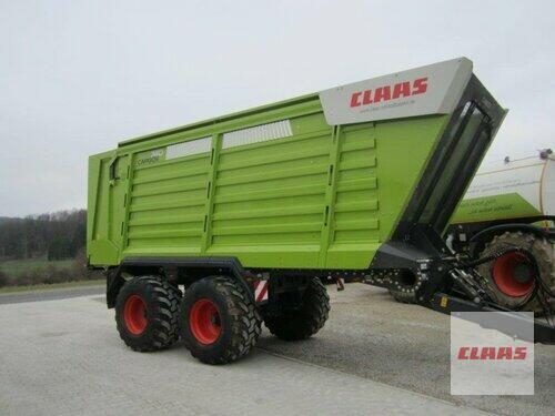 Claas Cargos 740