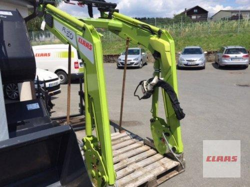 Claas Zubehör Für Traktoren Claas Year of Build 2014 Altenstadt a.d. Waldnaab