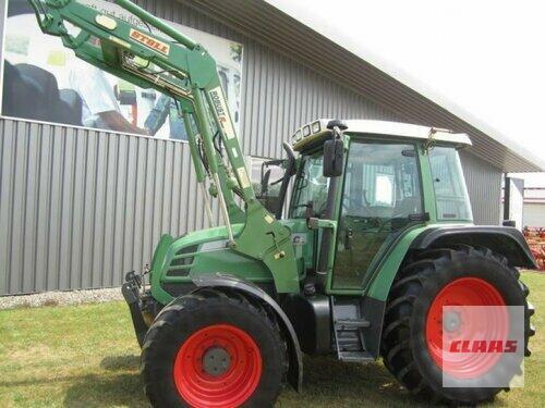 Fendt Farmer 309 C Frontlader Baujahr 2002
