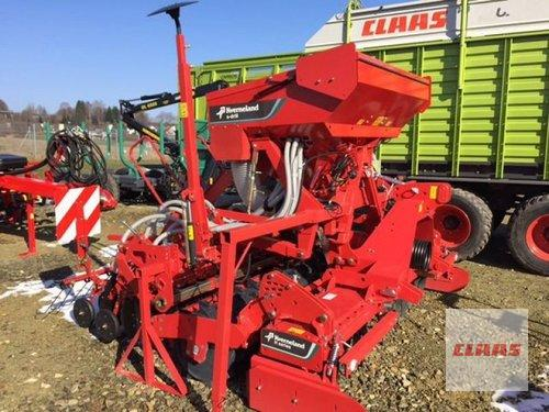 Kverneland Modell H-Serie Year of Build 2017 Altenstadt a.d. Waldnaab