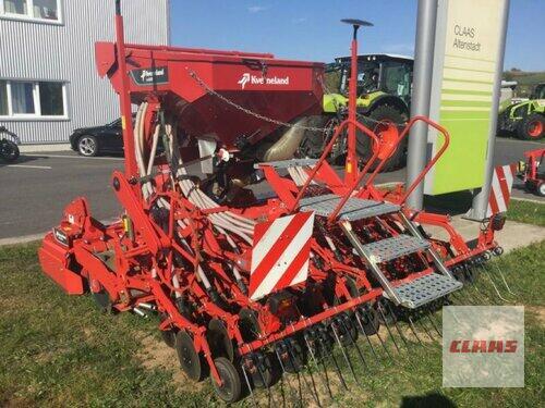 S-Drill + Kreiselegge H Serie Год выпуска 2018 Altenstadt a.d. Waldnaab