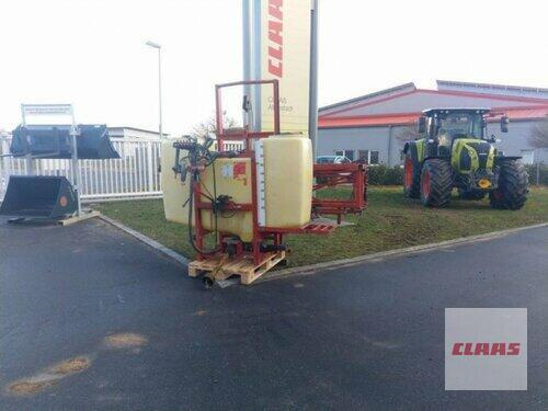 RAU SPRIDOMAT D2 800 Liter