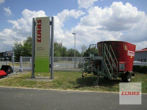 Marchner Mvmw 12 anno di costruzione 2000 Altenstadt a.d. Waldnaab