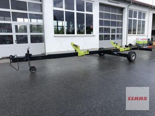 Biso Schrattenecker TRANSPORWAGEN SWIFT