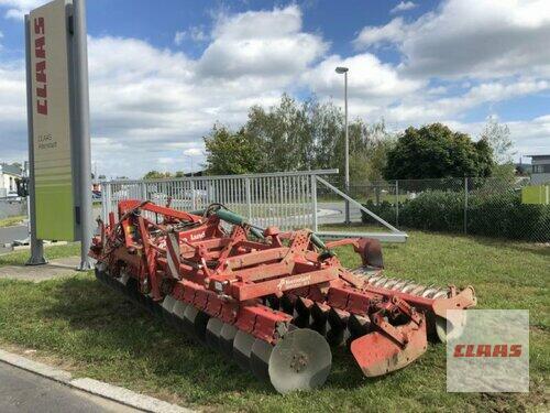Kverneland Qualidisc Pro 5000 Année de construction 2014 Altenstadt a.d. Waldnaab