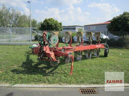 Kverneland Ed 85-200 Mit Packerrahmen Bouwjaar 2012 Altenstadt a.d. Waldnaab