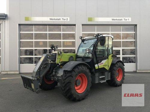 Claas SCORPION 741 VP STAGE IV