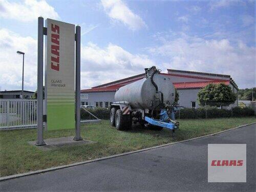 Streumix Vxt 180 Godina proizvodnje 2010 Altenstadt a.d. Waldnaab