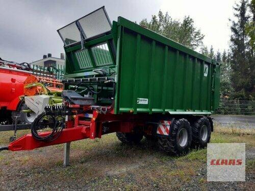 Kröger Taw20-K Kröger Tandem-Abschieb Godina proizvodnje 2019 Altenstadt a.d. Waldnaab