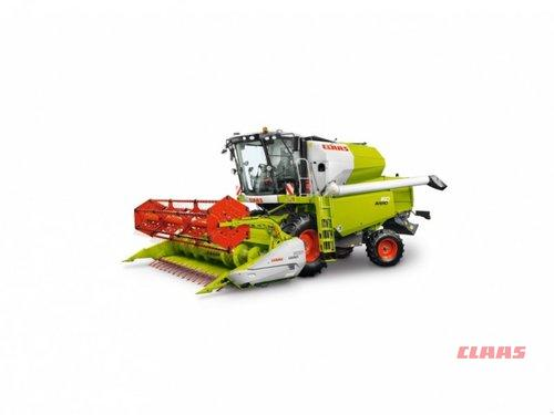 Claas Avero 160 Year of Build 2020 Altenstadt a.d. Waldnaab