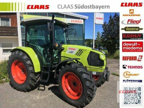 Claas ATOS 330 CX_Allrad_Vorführmaschine