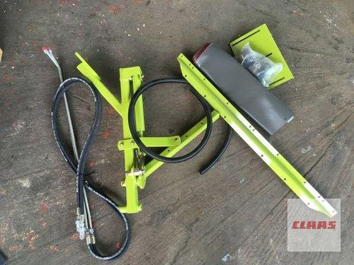 Claas HYDR. GRENZSTREUTUCH VOLTO