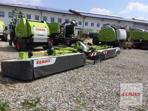Claas - DISCO 1100 TREND