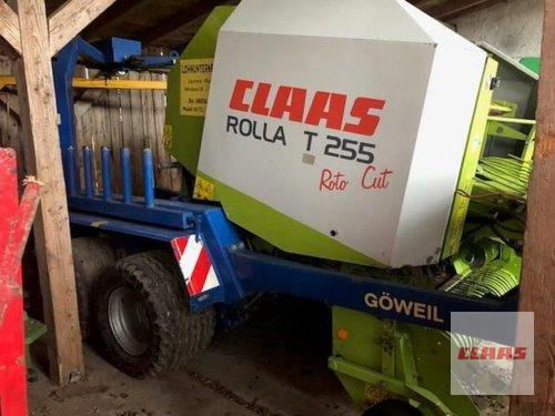 Claas Rollant 255 Rc Wickelcombi