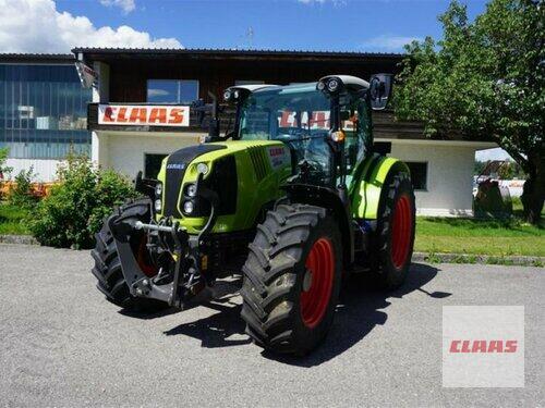 Claas ARION 430 CIS + FL 100 CP