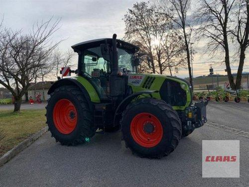 Claas Arion 530 CIS Årsmodell 2019 4-hjulsdrift