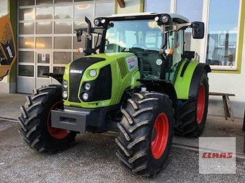 Claas Arion 410 Year of Build 2018 4WD