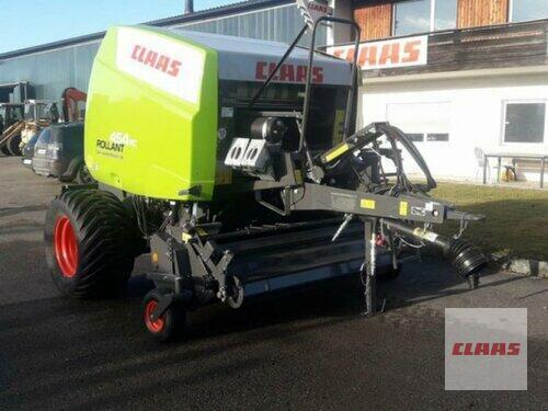 Claas Rollant 454 RC Pro Baujahr 2020 Grabenstätt-Erlstätt
