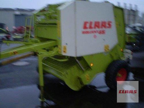 Claas ROLLANT45