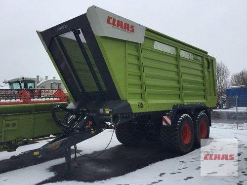 Claas Cargos 740 Tandem Year of Build 2017 Cham