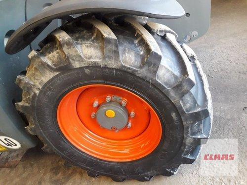 Alliance 460/70 R24 Cham