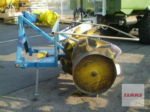 Reck Siloverteiler Plantar Sv-Nh173 Baujahr 2000 Cham