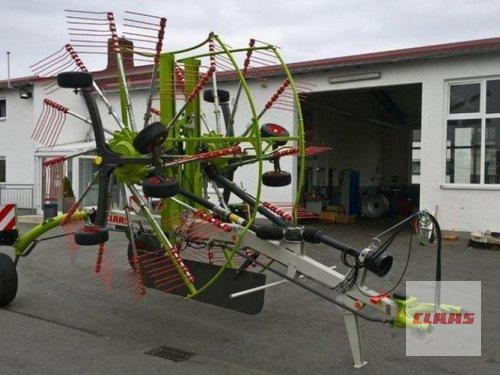 Claas Schwader Claas Liner 2800 -10. Year of Build 2017 Cham