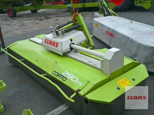 Claas CORTO 290 FN