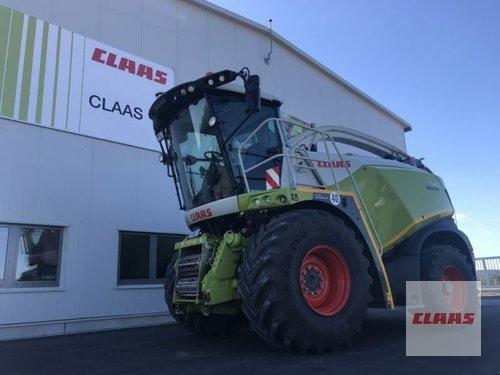 Claas JAGUAR 940 T4 ORBIS 750