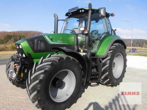 Deutz-Fahr Agrotron 6180 Rok produkcji 2013 Cham