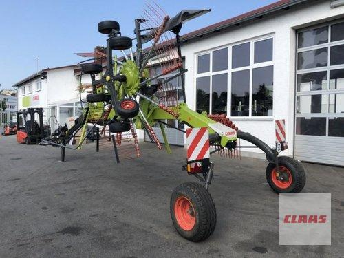 Claas Liner 1700 Rok produkcji 2018 Cham