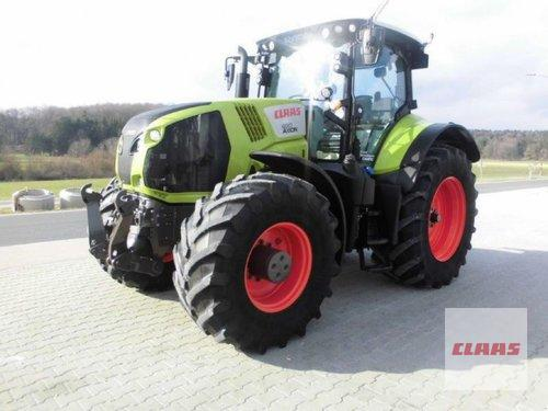 Claas Axion 830 Cmatic Year of Build 2016 Cham