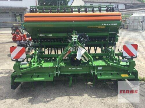 Amazone Ke 3001 Super Cataya 3000 Spez Year of Build 2019 Cham