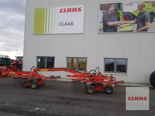 Kuhn Ga 6632 Rok výroby 2011 Cham