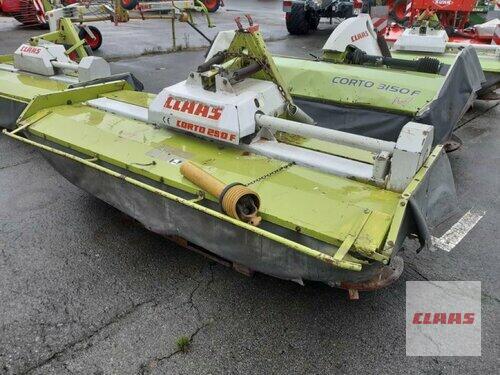 Mähwerk Claas - CORTO 290 F