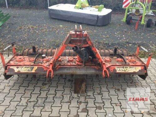 Breviglieri Mek Farmer Rok produkcji 1995 Lautertal